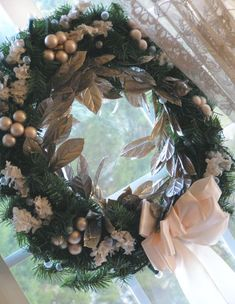 Everyday Beauty: Another Wreath {or 2}