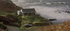 beach hut Half-Light movie Demi Moore Cornish coast  You can rent the beach cottage on your next vacation (if you dare, after seeing the movie!). To see how it looks in the rental listing and read more about it, check out my original post: A Romantic Beach Hut for Two on the Cornish Coast.  http://hookedonhouses.net/2012/08/03/a-romantic-beach-hut-for-two-on-the-cornish-coast/