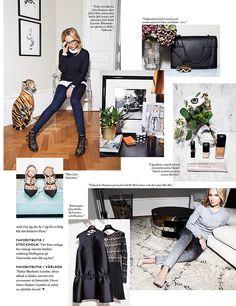STYLEBY INTERVIEW: Sofia Wallenstam from House of Dagmar Interview #fashion #article #dagmarworld