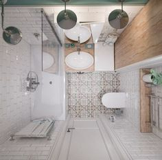 Die 48 besten Bilder von Badezimmer klein | Badezimmer ...