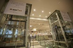 Take a Stroll Around Eataly Chicago, Opening Monday