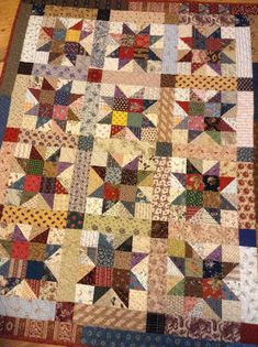 my material creations: Marvelous Minis Scrappy Quilt Patterns, Scrappy Quilts, Mini Quilts, Block Patterns, Weaving Patterns, Canvas Patterns, Star Quilt Blocks, Star Quilts, Country Quilts