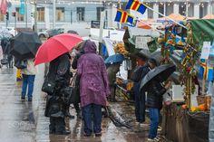 Silakkamarkkinat (Herring Market) - Annual Herring Market in Helsinki 2017