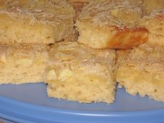 Hermann – Butterkuchen Hermann – butter cake, a very delicious recipe in the category cake. Recipe For Butter Tarts, Canadian Butter Tarts, Chocolate Mousse Pie, Chocolate Macadamia Nuts, Butter Tart Squares, Roasted Pecans, Homemade Butter, Sugar Cravings, Tart Recipes