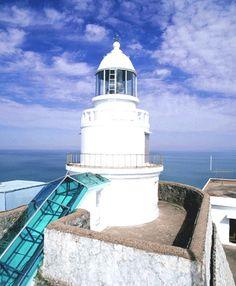 Lighthouses of South Korea: Sinan and Mokpo, Chilbaldo