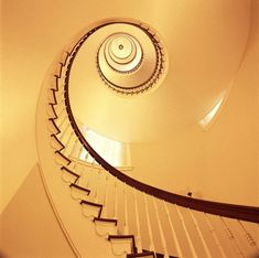 Spiral staircase in the Nauvoo Temple. The original template had spiral staircases in all four corners. When it was rebuilt, the church had to conform to modern fire codes, and was only allowed to re-build one of the sprial staircases. Mormon Temples, Lds Temples, Nauvoo Illinois, Nauvoo Temple, Lds Temple Pictures, Temple Bells, Lds Church, Church Ideas, Lds Art