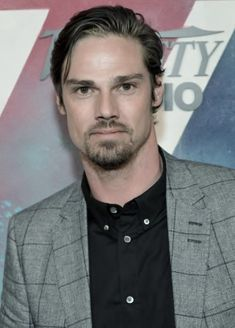 Photo From: The AT&T Film Selections Party. September 9, 2018 - Toronto Jay Ryan, September 9, Toronto, Actors, Film, Party, Movie, Film Stock, Movies