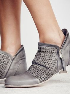 End Of A Dream Ankle Boot at Free People Clothing Boutique