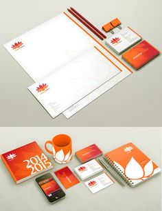 Corporate Identity Material and branded stationery. Go here for more info: http://www.accentonprint.com/corporate-identity-nj-nyc.php