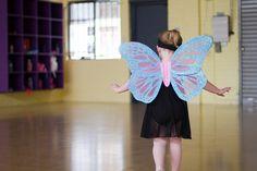 Dance | Modern Jazz | Hip Hop | Tapping | Classical Ballet | Acrobatics Lyrical & Contemporary | Singing | Preschooler Programs - Dance Fusion