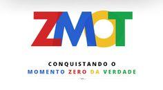 COVER IDEA -  Momento Zero da Verdade (ZMOT)