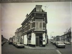 Bethelehemweg jaren 70/80