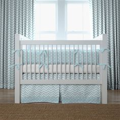 mist-chevron-and-dots-crib-bedding_medium