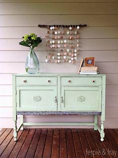 West Furniture Revival          FEATURES REVIVAL MONDAY #159