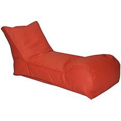 The Chillaxer - Bean Bag Chair | Overstock.com Shopping - The Best Deals on Bean & Lounge Bags