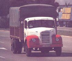 EBRO B 35 (1958) Spain
