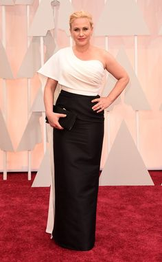 2015 Oscars Arrivals: See Patricia Arquette, Anna Kendrick and More on the Red Carpet