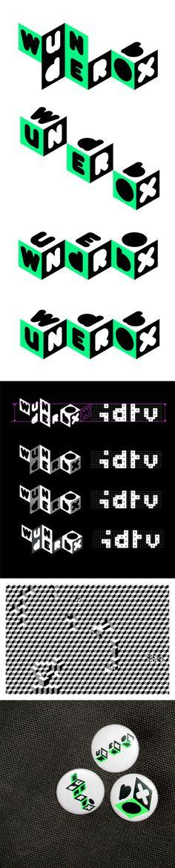 IDTV Wunderbox | Lava Graphic Design, Amsterdam