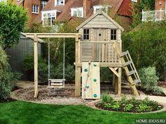 детская площадка своими руками - Поиск в Google