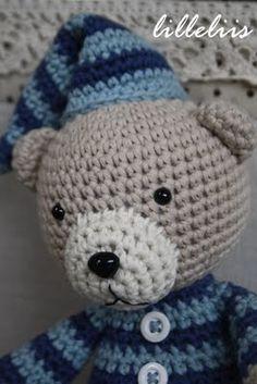 Pajamas-teddy