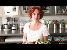 Tuna, Chickpea, and Beet Salad | Everyday Food with Sarah Carey