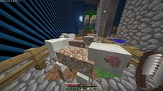 Minecraft Skyblock nel server SkyRealms #2