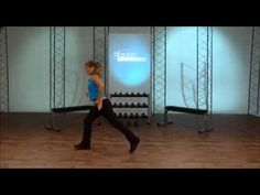 Jules Benson, Phil Ross - Absolute Beginners - Weight Training - Cool Down - YouTube