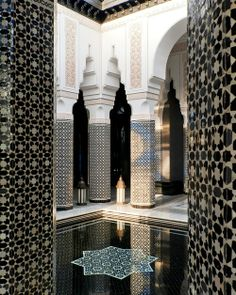 Selman - Marrakech, Morocco Featuring an... | Luxury Accommodations Blog