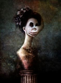 Dark Surreal Art | 50 Breathtaking Examples Of Surreal And Dark Artworks | Free and ...