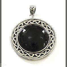 Amulett Anhänger Hexenspiegel, Peter Stone, Silber 925, 49,90 &e