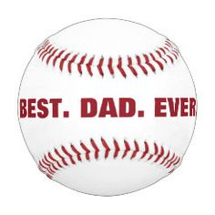 Shop Personalized Best Dad Ever baseball created by HappyLuckyThankful. Personalize it with photos & text or purchase as is! Baseball Crafts, Baseball Boys, Baseball Memes, Girls Basketball, Kentucky Basketball, Girls Softball, Duke Basketball, Volleyball Players, Kentucky Wildcats