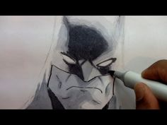I'll show you how to color using Copic Gray Sketch markers & Copic Multiliners.  Wanna win YOUR own set of Gray Sketch Markers & Multiliners?  Simply follow these two steps:  1) Create a profile at: http://www.copiccolor.com/  (click REGISTER in the upper corner)  2) In the comments below, tell me what character you'd like to see colored, using th...