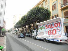 Cagliari, Globo Calzature