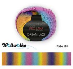 Dream Lace Pro Lana
