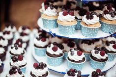Wedding Muffins :)   Poland Skierniewice