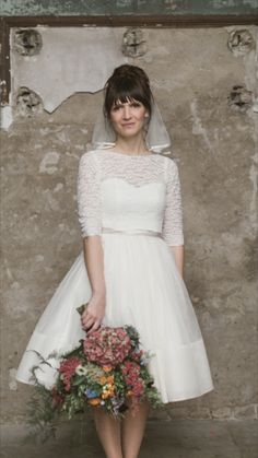 One of our beautiful brides Hair & Makeup Lipstick & Curls http://www.lipstickandcurls.net/services/bridal-styling/