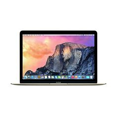 Buy Apple MacBook Retina IPS LED Intel Core M RAM 256 PCIe Flash OSX-Yosemite - Silver (Custom Built) with fast shipping and top-rated customer service. Macbook Air Apple, Apple Laptop, Mac Laptop, Laptop Deals, Macbook Laptop, Apple Iphone, Computer Laptop, Laptop Case, Apps