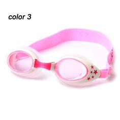 Kids swim goggles PL1700_Junior Goggles_Swim Goggles_poqswimshop.com