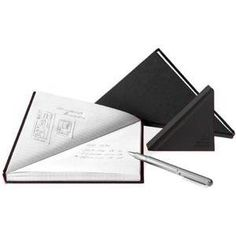 Amazon.com: The original TRIANGLE BLACK/Large NOTEBOOK by MoMA -: Camera & Photo