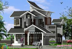 Awesome house design medium size of front home design awesome front elevation small houses smart house . Minecraft Houses Survival, Minecraft Houses Blueprints, Minecraft House Designs, House Blueprints, Dream House Plans, Modern House Plans, House Floor Plans, House Front Design, Modern House Design