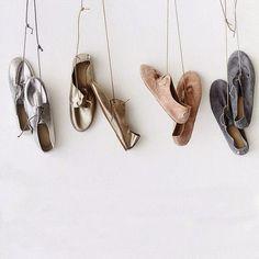 #hobes shoe love via HEIMELIG blog
