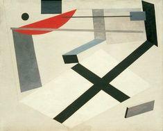 Suprematism, Constructivism and De Stijl Slideshow