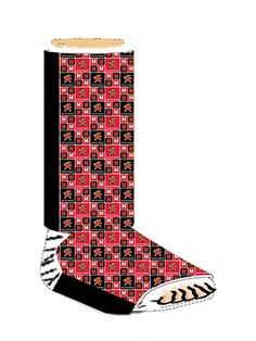 On the disabled list? Support your team with this trendy cast cover! http://ouchiewear.com RT/Share the fun!