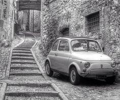 """""""FIAT500"""" ITALIA"""