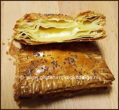 Glutenvrije kaassoufflé | Het Glutenvrije Kookhoekje