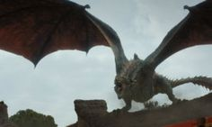 DROGON SAYS FUCK YEAH B! Bout to blow this place down to the ground. Join my cause or BURN