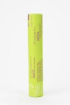 Terre d'Oc Incense Sticks