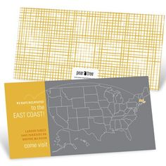 Top selling products for #peartreegreetings in the month of July! #moving #map