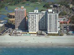Sands ocean club resort myrtle beach