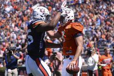 Auburn Football Spring Practice Recap: A SpamBots Review